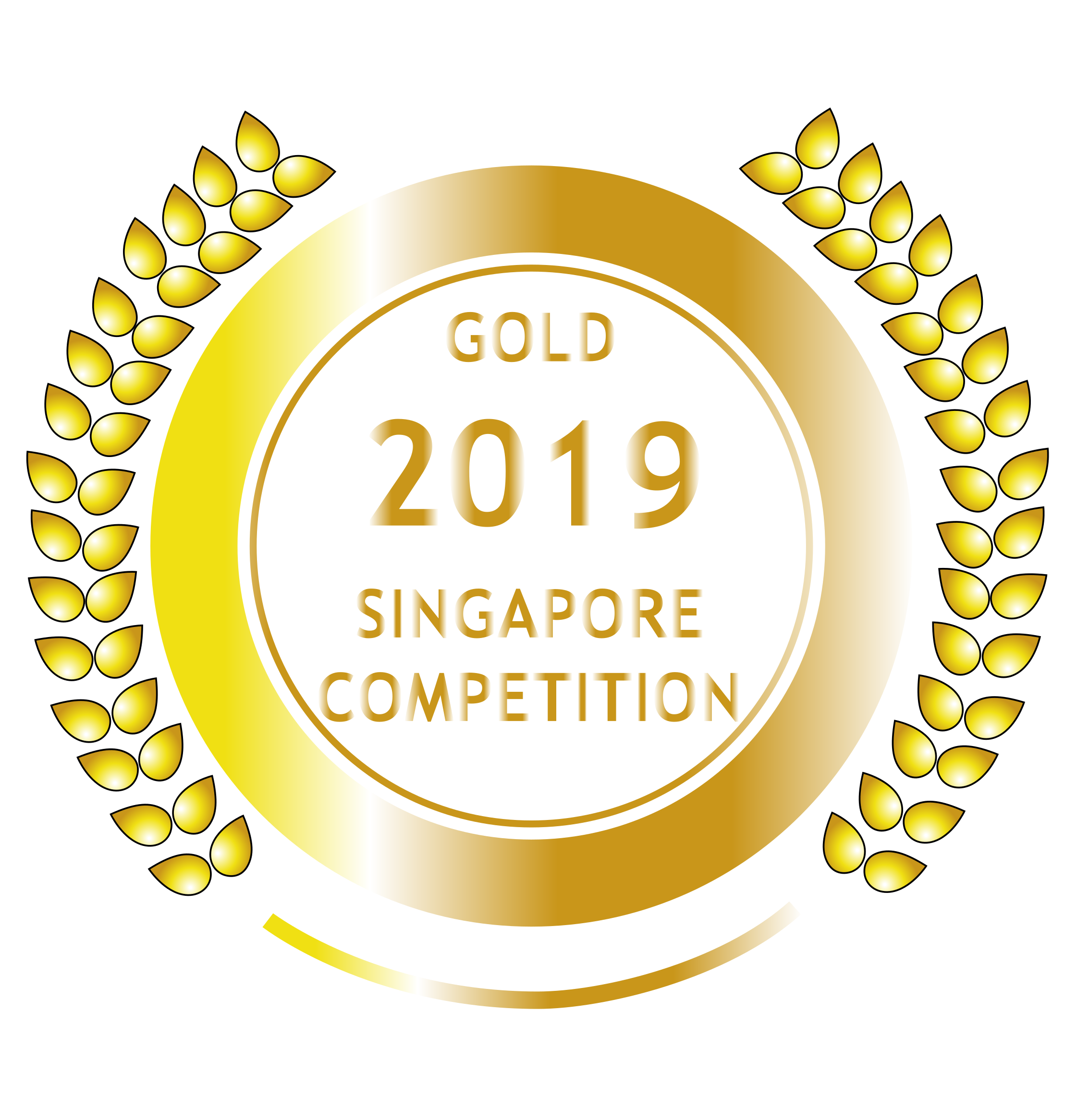Gold Medal Singapore Awards 2019