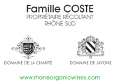 Famille COSTE